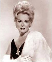The always elegant eva gabor